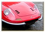 Lyle Tanner Ferrari Parts - 246 Dino Headlight Covers